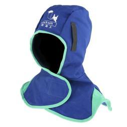Welding Helmet Protective Hood Head Neck Protection Hood Fla