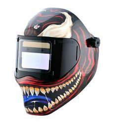 Save Phace Welding Helmet - RFP 40VizI2 Series 3011674