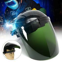 Welding Helmet Weld Welder Lens Grinding Shield Visor UV Rad