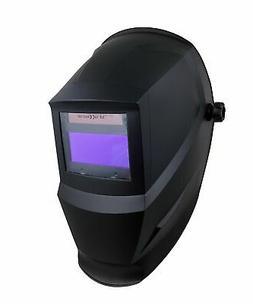 Welding Helmets ADF Series GX600 Solar Powered Auto Darkenin