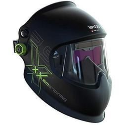 Welding Helmets Optrel Panoramaxx Auto Darkening Black 1010.