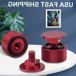 Welding Hood  Fastener Headgear Parts Accessories Red 2Pcs