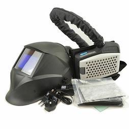 Welding Mask Personal Protective Equipment Auto Darkening He