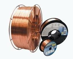 "Radnor Wire Mig Er70S-6 .030"" P/3 S-6 Plastic Copper-Coated"