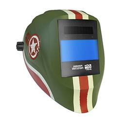 ArcOne X54V-1555 Vision Industrial Grade Welding Helmet with