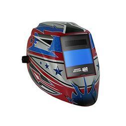 ArcOne X54Vi-1526 Vision Industrial Grade Welding Helmet wit