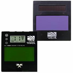 """ArcOne X54Vi Auto-Darkening Filter for 5"""" x 4""""  Welding Helm"""